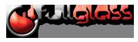 FULLGLASS Logo